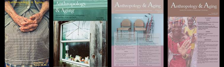 Journal Association For Anthropology Gerontology And The Life Course
